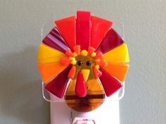 Turkey Thanksgiving Gobble Gobble Give Thanks Hostess
