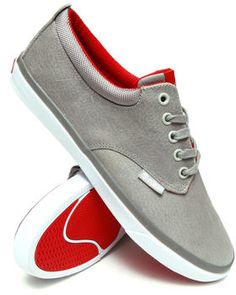 Radii Footwear - The Jax Sneakers with Scotchguard