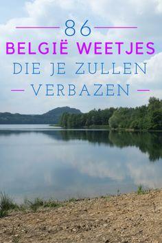 België weetjes