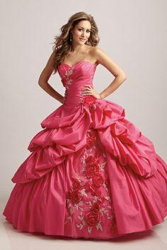 Sweet 16 Dresses Color Fuchsia Size 0 Under 100 Ship In 48hours 1 Piece Only USD 79.99 STP1K6CJ3Z - StylishPromDress.com