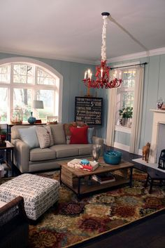 An Open and Family-Friendly Home Makeover – Better Homes & Gardens ...