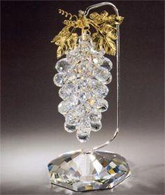 crystal figurines - Recherche Google