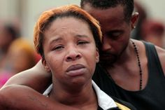 Michael Brown's fatal shooting by police sparks outcry - Newsday