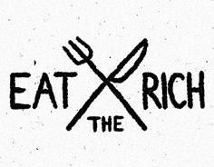 Eat The Rich - Illustration Collection Punk Patches, Pin And Patches, Stick N Poke, Eat The Rich, Bozo, Punks Not Dead, Riot Grrrl, Graffiti, Aesthetic Pictures