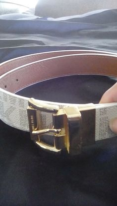 bcb63c187c0b michael kors belt  fashion  clothing  shoes  accessories  womensaccessories   belts (
