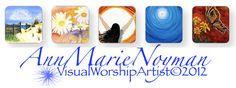 LIKE: https://www.facebook.com/ArtistAnnMarie   SHOP: http://ann-marie-noyman.fineartamerica.com/