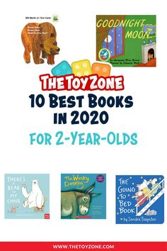 We came up with a list of the top quality books for two-year-olds. These stories are great to read aloud as a way to calm kids down, especially around bedtime. They feature gorgeously colored pictures. Some are classic, some are good learning tools, and others are simply funny. Check out our list to view our favorite picks. Teaching Kids, Kids Learning, Cool Toys For Boys, Best Educational Toys, How To Read Faster, Beloved Book, 2 Year Olds, Early Reading, Bedtime Routine