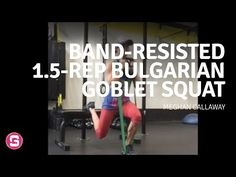3 Moves to Super-Charge Your Glute Training - Girls Gone Strong