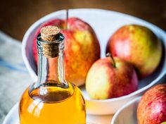 For the health-conscious individual who wants a natural and inexpensive way to cleanse himself from head to toe, inside and out, apple cider vinegar is an outstanding addition to the …