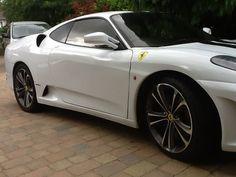 Ferrari 430 Kit Car