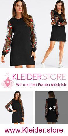 Schwarze Kleider Auf Hochzeit günstig Online kaufen – jetzt bis zu -87%  sparen e11335c939