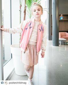 Our Fabi Sweater in @posterchildmag #ss16 #tuchinda #tuchindadesign #kidstyle #kidfashion #kidsclothes #kidsfashion #pastel #pink #knit #childrenphoto #childrenswear #childrensfashion #babyclothes #babyfashion #toddlerfashion #instacool #instagood #instakids #instamood by tuchindadesign