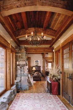 Really Like the Ceiling, Windows, and Door!