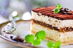 Tiramisu Italiano muy fácil de preparar y delicioso!