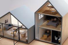 Interview // Architectural Model Making Studio 'MAKE Models'.