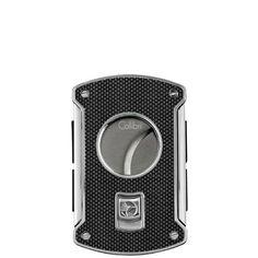 Colibri Slice Stainless Steel Cigar Cutter - http://www.wineracksaccessories.com/colibri-slice-stainless-steel-cigar-cutter/