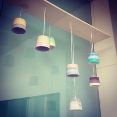 julien renault - rainbow shades pigmented plaster