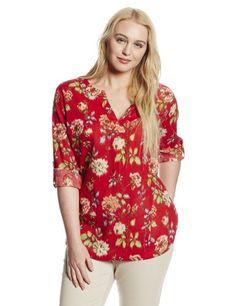 Pendleton Women's Plus-Size Vista Tunic - Listing price: $109.00 Now: $97.99  #Pendleton