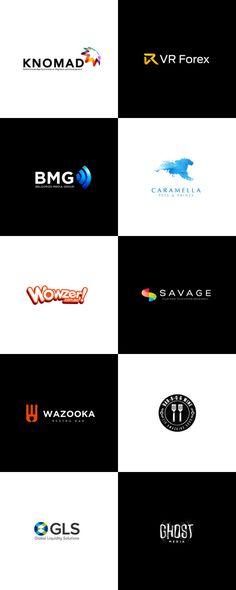 Logo Designs    2013   Designer: almosh82
