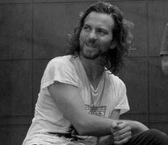 Eddie Vedder.... also shares my bday!