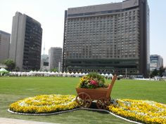 더 플라자 (The Plaza Hotel)