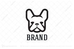 Bulldog Head Logo - ClipArt Best | reace | Pinterest ...