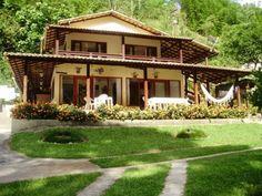 /¨¨/.Bon- Não Perca Esta Chance Espetacular casa em cond. beira do rio, Casemiro Abreu