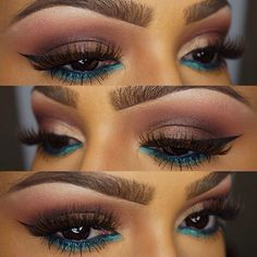 Eye Makeup | Eyeshadow | Eyebrow