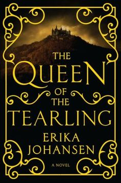 The Queen of the Tearling - I've been waiting for this one for a while! Out today (7/8/2014) !!