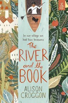 The River and the Book - Alison Croggon