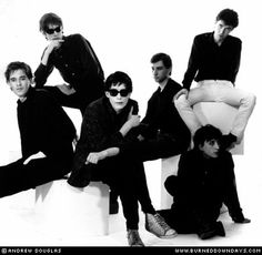The Psychedelic Furs- back in the 80s, this was by far my favorite band. Auditorium Theater in Rochester, NY, the Pougkeepsie Civic Center, Radio City Music Hall, The Beacon Theater in NYC...yeah, I was a huge fan.