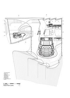 Gallery of Heydar Aliyev Center / Zaha Hadid Architects - 42
