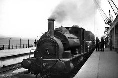 Disused Stations:Weymouth Quay Live Steam Locomotive, Weymouth Harbour, Steam Trains Uk, Portugal, Disused Stations, Buses And Trains, Steam Railway, Cymru, Paddle