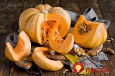 looks like pumpkin and cantaloupe ♥ ❤✿ڿڰۣ(♥NYrockphotogirl ♥༻✯✯ Best Pumpkin, Pumpkin Spice, Pumpkin Squash, Veg Dishes, Cooking Recipes, Healthy Recipes, Kinds Of Soup, Russian Recipes, Pumpkin Recipes