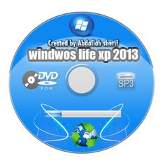 Windows LIFE XP 2013   696 MB » WwW.World4fire.CoM - Full Free Download Everything