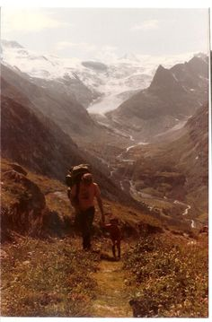 Never too young or too old to get the tidings of the mountains - let us guide you sierraspirit.biz