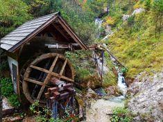 Natur & Wandern - Naturpark Ötscher Tormäuer: Die schönste Wanderung in Niederösterreich Camping, House Styles, Places, Travel, Seen, Bobs, Events, Vacation Travel, Toscana Italy