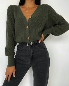 Summer Dress Outfits, Winter Fashion Outfits, Fashion Clothes, Fashion Ideas, Fashion Fashion, Fashion Women, Cozy Fashion, Fashion Tips, Autumn Outfits Women
