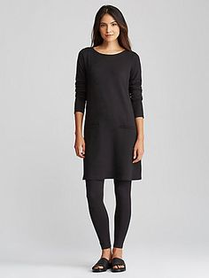 Shop Dresses for Women at EILEEN FISHER