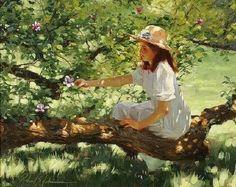 Realistic Paintings, Old Paintings, Beautiful Paintings, Rennaissance Art, Classical Art, Aesthetic Art, Female Art, Art History, Art Inspo