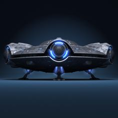UFO Model available on Turbo Squid, the world's leading provider of digital models for visualization, films, television, and games. Spaceship Art, Spaceship Design, Spaceship Concept, Concept Ships, Anime Art Fantasy, Sci Fi Fantasy, Alien Halloween, Alien Ship, Sci Fi Spaceships