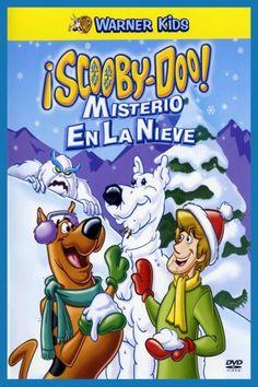 ¡Scooby-Doo! Misterio en la nieve. Disponible en: http://xlpv.cult.gva.es/cginet-bin/abnetop?SUBC=BORI/ORI&TITN=1142732