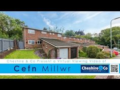 SOLD STC - 3 bedroom detached house in Cefn Milwr, Cwmbran, Torfaen, NP44