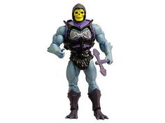 Classics Battle Armor Skeletor - Masters of the Universe: Modern MOTU Classics