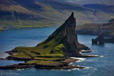 Les Iles Feroe