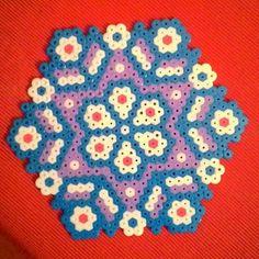 Hama perler bead design by gr1malkin