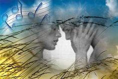 Le note del cuore... - Poesia di Gaia22 Tiziana Porcelli (Amore)