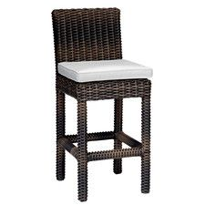 "Montecito 30"" Barstool with Cushion"