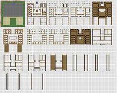 Minecraft house blueprints 09 minecraft blueprints pinterest minecraft blueprints google search malvernweather Gallery