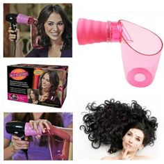 Air Curler Hair Roller Dryer Hair Styling Tool * This is an Amazon Affiliate link. Click on the image for additional details.
